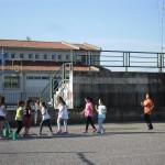 Λαμπαδηδρομία - Β' τάξη
